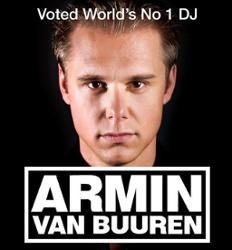 Armin van Buuren & Jan Vayne