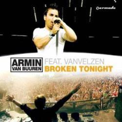 Armin Van Buuren Feat Van Velzen