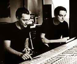 Paul Van Dyk Feat. Peter Heppner