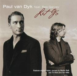 Paul Van Dyk Ft. Rea Garvey