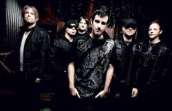 Pendulum Ft. Liam