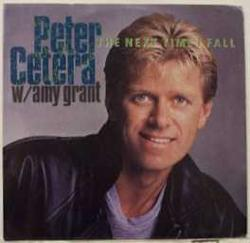 Peter Cetera & Amy Grant