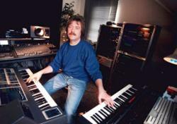 Peter Mergener