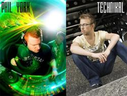 Phil York & Technikal