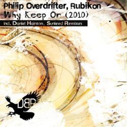 Philip Overdrifter & Rubikon