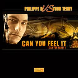 Philippe B Vs. Todd Terry