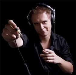 Armin Van Buuren pres. Gaia
