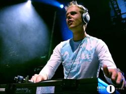 Armin Van Buuren Pres. Perpetuous Dreamer