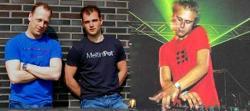 Armin Van Buuren Vs. Rank1