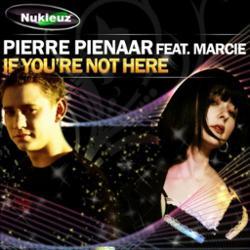 Pierre Pienaar Feat Marcie
