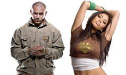 Pitbull & Nicole Scherzinger