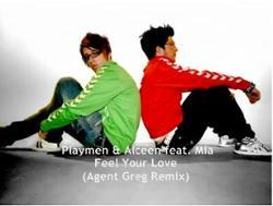 Playmen And Alceen