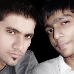 Prayag And Rishab