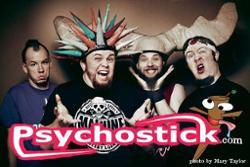 Psychostick