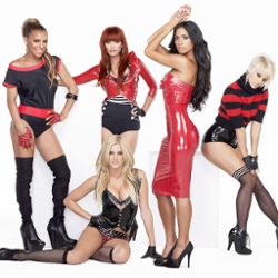 Pussycat Dolls Feat. Eve