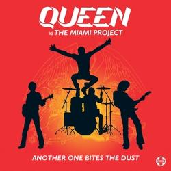 Queen Vs The Miami Project