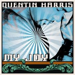 Quentin Harris Feat Margaret Grace