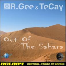 R Gee & Tecay