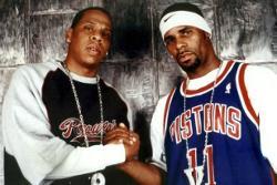 R Kelly & Jay Z