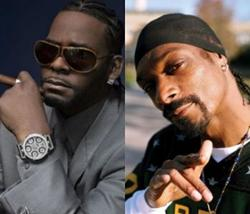 R. Kelly Feat. Snoop Dogg