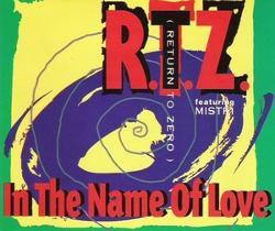 R.t.z. Feat. Mistri