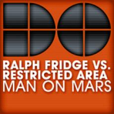 Ralph Fridge Vs. Restricted Area