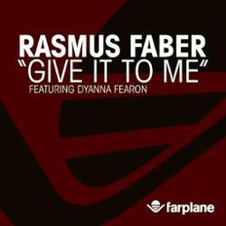 Rasmus Faber Feat. Dyanna Fearon
