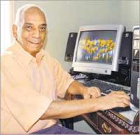 Ravi Chawla