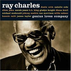 Ray Charles & B.b. King