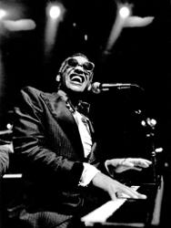 Ray Charles & Diana Krall