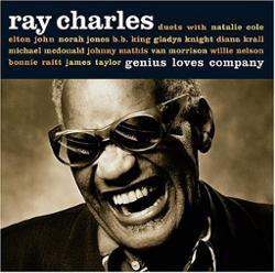 Ray Charles & Van Morrison