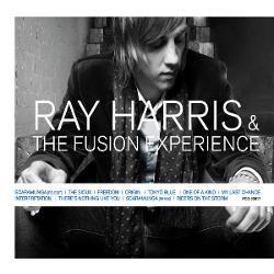 Ray Harris & The Fusion Experience