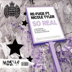 Re-fuge Feat. Nicole Tyler
