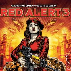 Red Alert 3 Ost