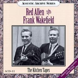 Red Allen & Frank Wakefield