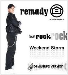 Remady Feat Rock
