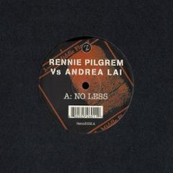 Rennie Pilgrem Vs Andrea Lai