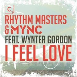 Rhythm Masters & Mync Feat. Wynter Gordon