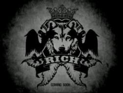 Rich Feat. Mc Горский & Маленькая Вера(ЧБ)