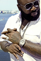Rick Ross Ft. Pharrell