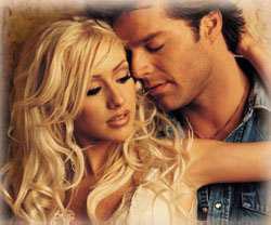 Ricky Martin feat. Christina Aguilera