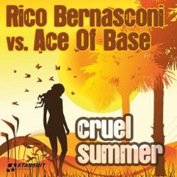 Rico Bernasconi Vs Ace Of Base