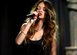 Rihanna & J-status