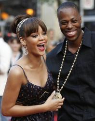 Rihanna & Kardinal Offishall