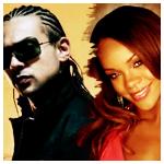 Rihanna & Sean Paul