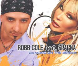 Robb Cole Feat. Spagna