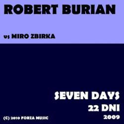 Robert Burian Feat. Miro Zbirka