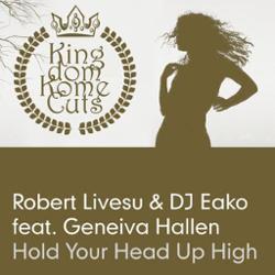 Robert Livesu & Dj Eako Feat Geneiva Hallen