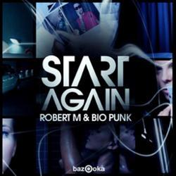 Robert M & Bio Punk