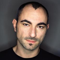 Robert Miles & Ido Shoam